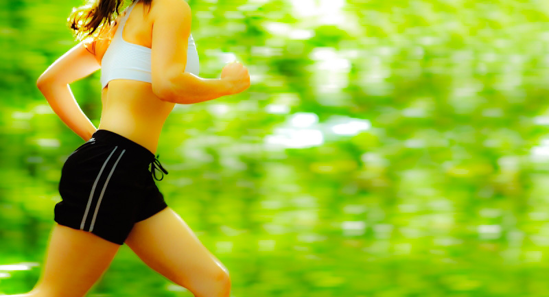 Pilates and running are the perfect match.