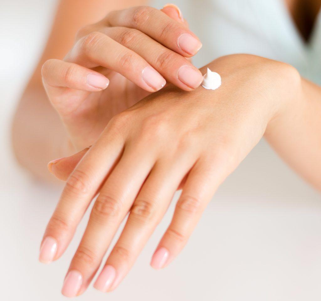 hands need moisturizing