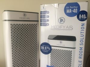 medify air purifier